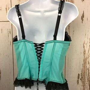 Cacique Intimates & Sleepwear - Cacique Corset. Size 14/16.  K19
